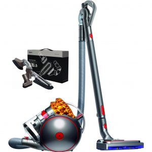 Dyson Cinetic Big ball Multi floor 2 + Dyson Home Cleaning Kit