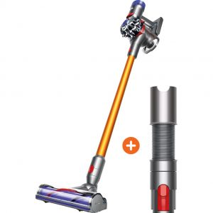 Dyson V8 Absolute + Dyson Extension Hose