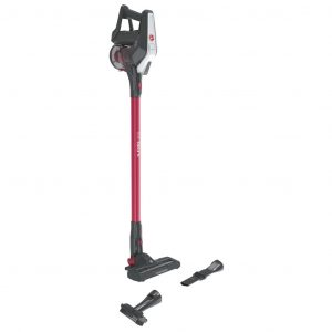 Hoover H-FREE 300 quick charge