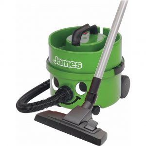 Numatic JVP-182 James Eco