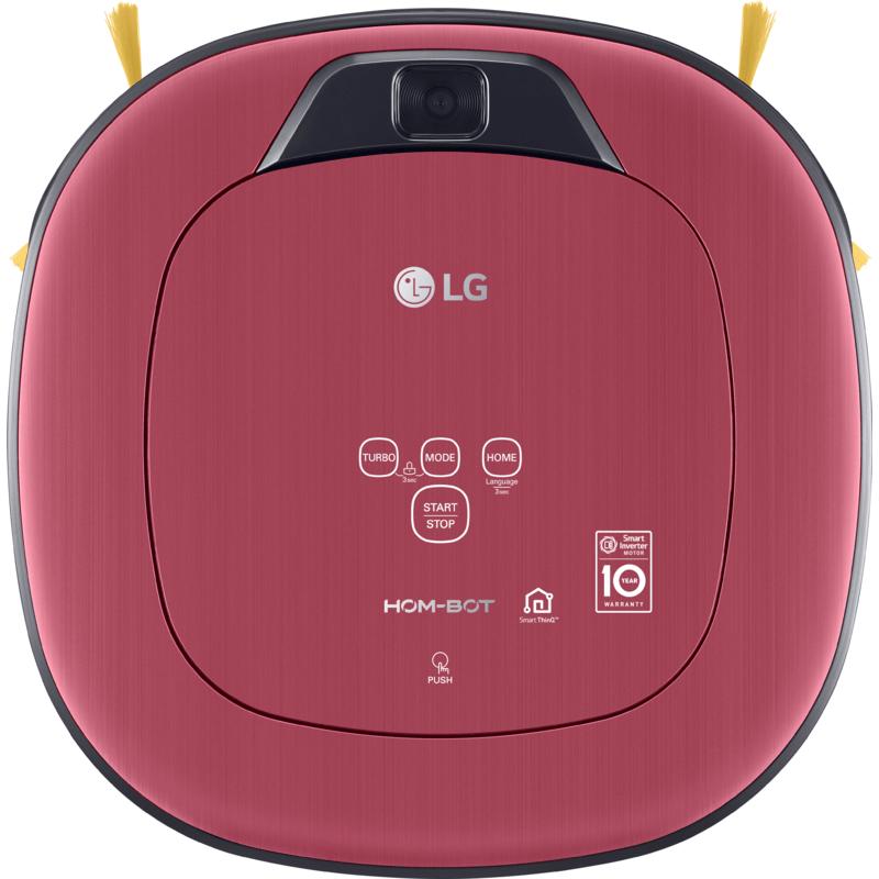 LG VR9624PR Hom-Bot