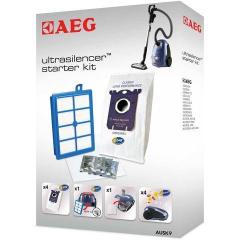 AEG Filter/stofzakset AUSK 9