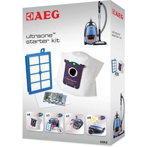 AEG Filter/stofzakset voor AEG UltraOne