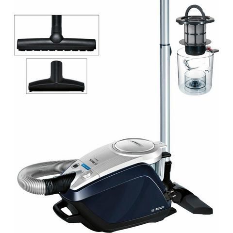 BOSCH stofzuiger Relaxx'x ProSilence Plus BGS5A300