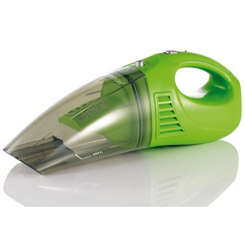 Cleanmaxx accu-kruimeldief nat/droog Plus