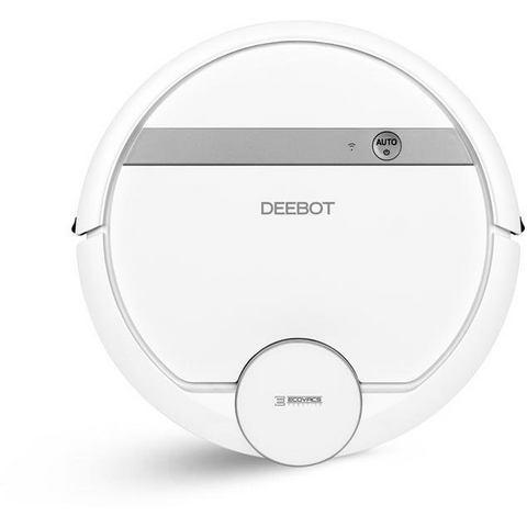 Ecovacs robotstofzuiger DEEBOT 900 online kopen