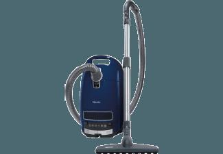 MIELE Complete C3 Parquet Blauw