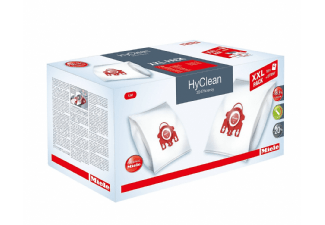 MIELE XXL-Pack HyClean 3D Efficiency FJM