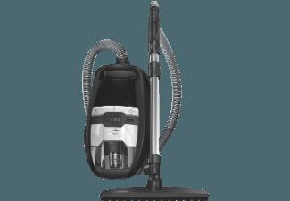 MIELE Blizzard CX1 Comfort EcoLine Zwart