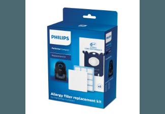 PHILIPS FC8074/02 Vervangingsset