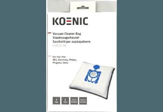 KOENIC KVB 01-AE 3-pack