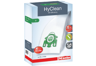 MIELE HyClean 3D Efficiency U