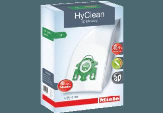 MIELE HyClean 3D Efficiency U