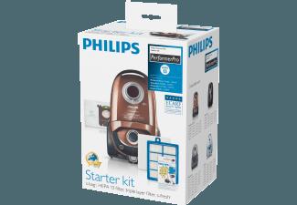 PHILIPS FC8060/01 PerformerPro Starterkit