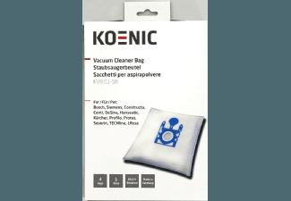 KOENIC KVB 01-SB 3-pack