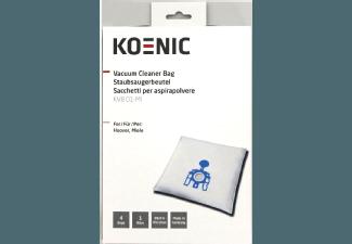 KOENIC KVB 01-MI 3-pack