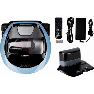 Samsung robotstofzuiger POWERbot VR1DM7020UH/EG