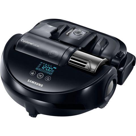 Samsung robotstofzuiger VR20J9259UC/EG/ POWERbot VR9200