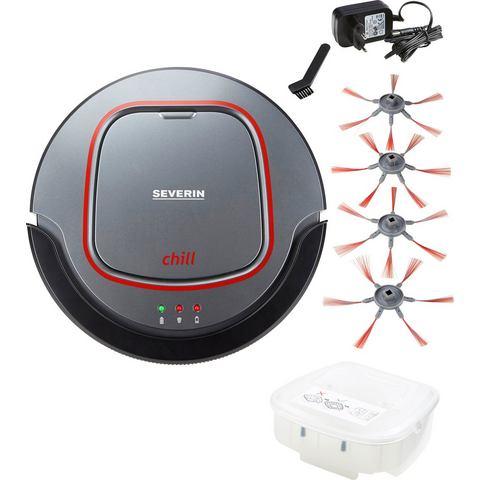 SEVERIN Robot-stofzuiger Chill RB 7025 online kopen